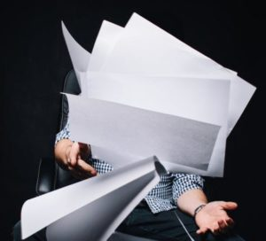 Slipp papperarbetet med smidig fakturaförsäljning